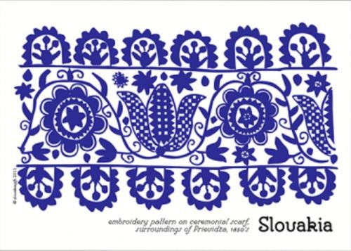 Slovakia design