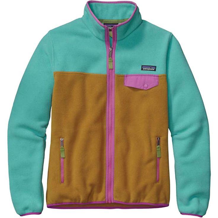 Patagonia Women's Full Zip Snap-T Jacket - Mountain Steals