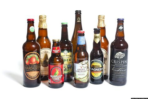 Unfortunately for fans of hard cider, bars around the country don't generally carry a good variety of ciders. This leaves us fending for ourselves at the store when it's time to invest in a six-pack, which wouldn't necessarily be such a bad thing if all ciders were created equal.