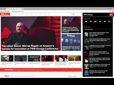 TNW's New Design: a Look at Our New Cover