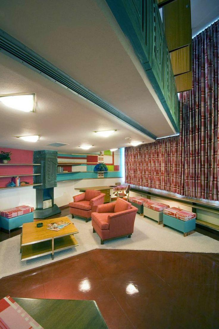 Elegant Bartlesville, Oklahoma. Architecture InteriorsArchitecture DesignSchool ...