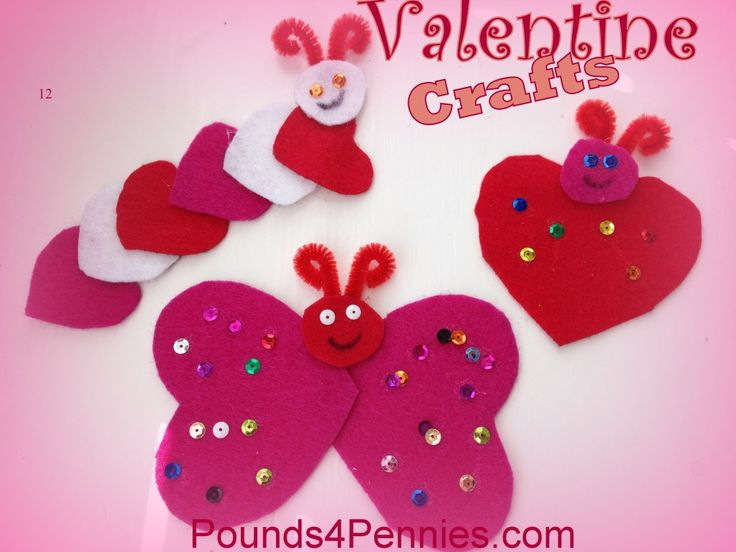 48 best A Valentine Craft Idea images on Pinterest | Beautiful ...