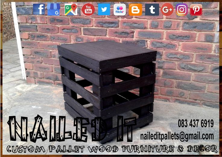 Custom built pallet wood furniture, Durban, Kwa-Zulu Natal. We will build your furniture and decor to your specifications and requirements. Indoor and outdoor. If it's made from wood, we'll build it. #palletfurnituredurban #palletfurnitureamanzimtoti #outdoorpalletfurniture #palletfurniturekzn #custompalletfurniture #palletwoodfurniture #custompalletfurnituredurban #custompalletwoodfurniture   #naileditpalletfurniture #naileditpalletfurniture #custompalletfurniture
