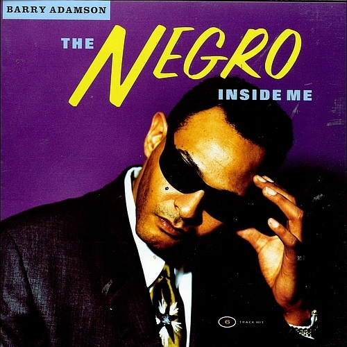 Barry Adamson - The Negro Inside Me