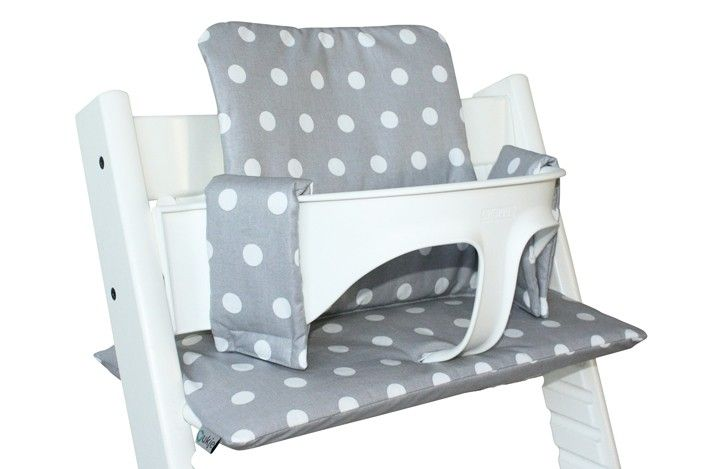 17 best images about covers and cushions ukje for stokke on pinterest trips shops and taupe - Witte trap grijs ...