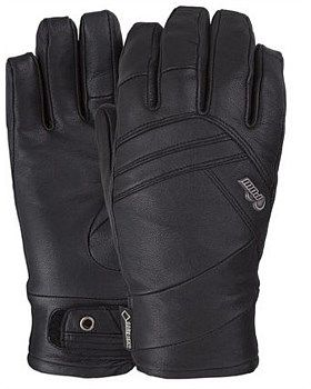 The Women's Stealth GORE-TEX Glove by has the perfect combination of durable and waterproof GORE-TEX, full Goatskin Leather, and PrimaLoft Gold Insulation to stand up the the harshest weather. Buy Now http://www.outsidesports.co.nz/outdoor-sports-gifts-for-her/SCWSG15L/POW-Stealth-Gloves---Women's.html#.Vyblc3pnHpI