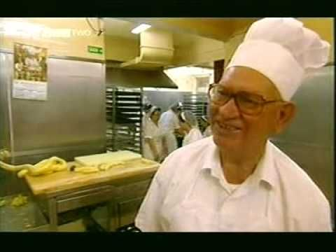 Pastéis de Belém on BBC