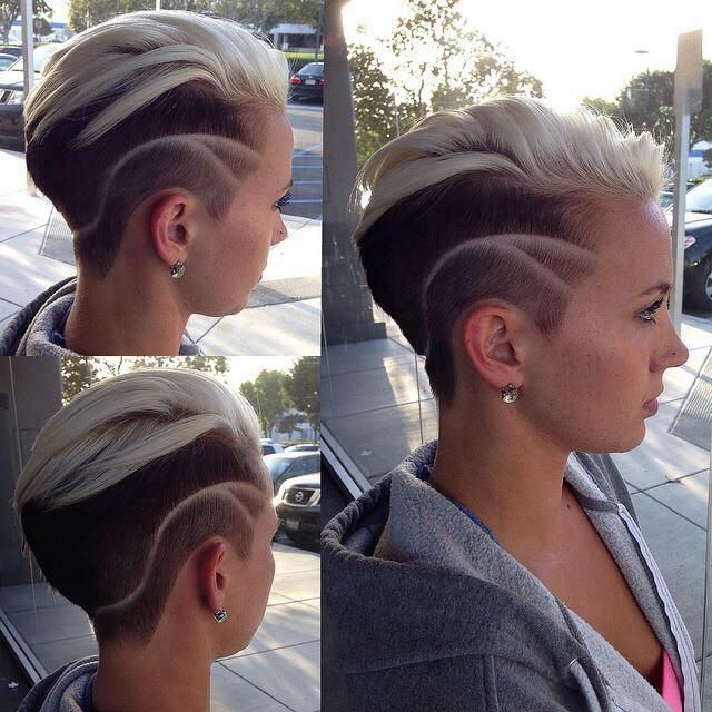 coupe au carre - bob haircut - 07- passioncarre.net