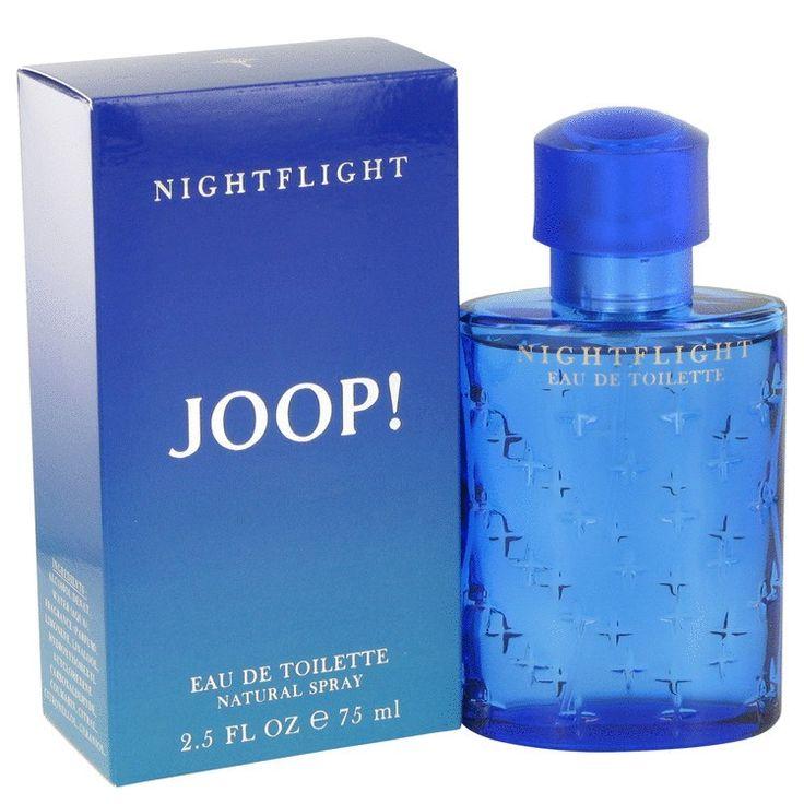 Joop Nightflight Joop! Masculino 75ml EDT - https://www.dgstores.com.br/joop-nightflight-joop-masculino-75ml-edt