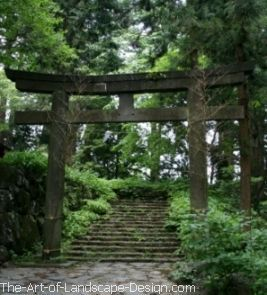 85 best Fence Gates images on Pinterest Japanese gardens Zen