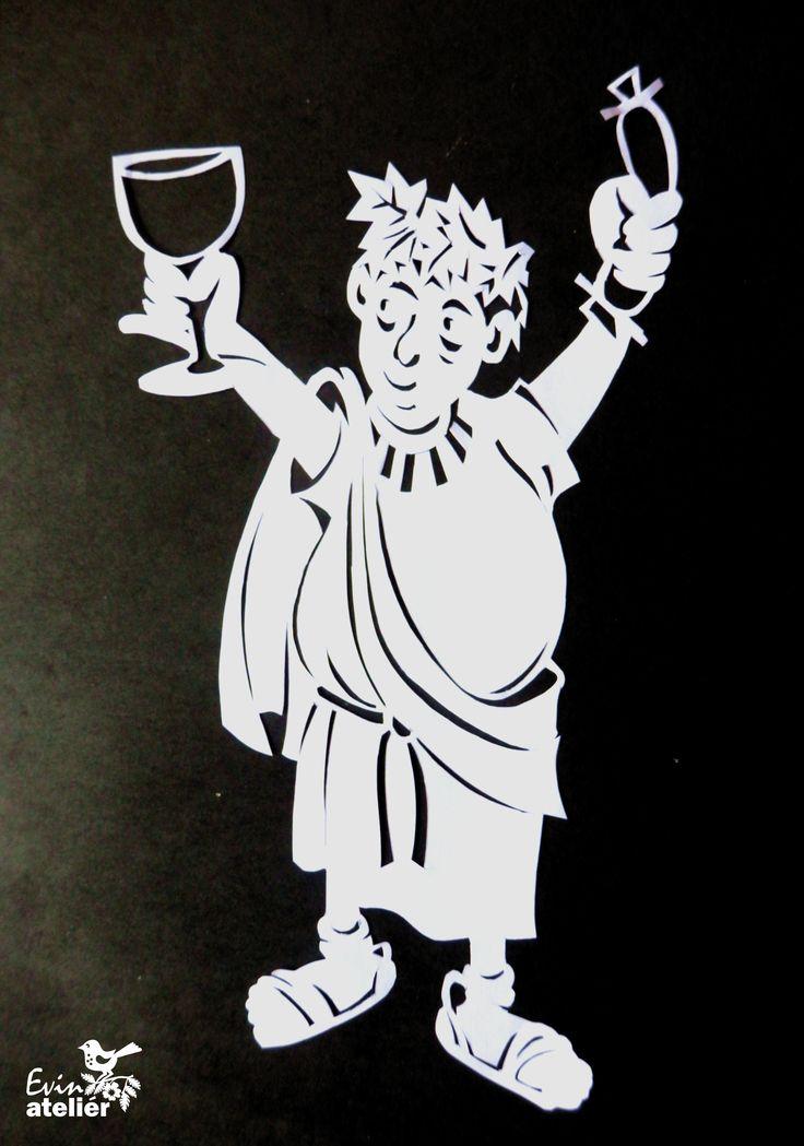 """Masopust u starých Čechů končil """"hrou s Bacchusem"""", při níž """"pán ožralců"""" Bacchus byl s komickou vážností souzen před soudem a ježto se natropil mnoha nešlechetností, byl také odsouzen a někde vhozen do kašny.  Karel Pejml - Český lid"""