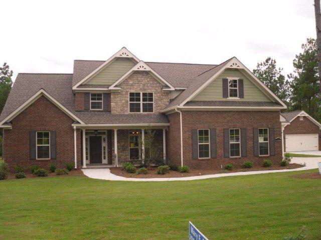 New Home Builders Aiken Sc Home Review