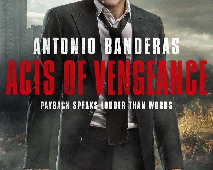 Acts of Vengeance entre dans la course pour devenir l'un des bons films d'action de l'année avec cette bande-annonce.