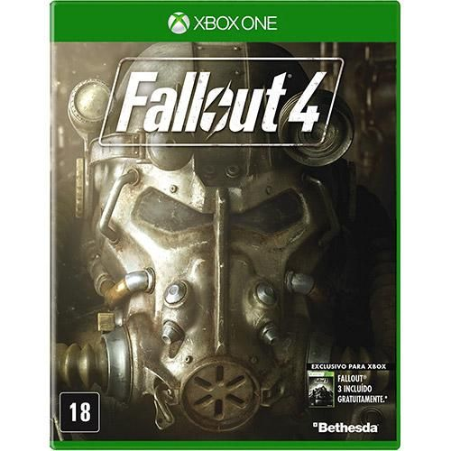 [SUB] Fallout 4 Xbox One ou PS4 - 59,83