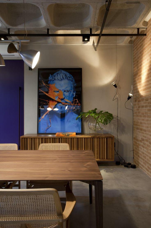25 melhores ideias sobre salas comerciais no pinterest for Sala de 9 metros quadrados