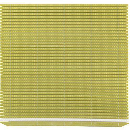 10 x 9.5 Inch Plastic Green Makisu/Sushi Rolling Mat by Hasegawa  Price: US $29.85 & FREE Shipping  #kitchen #love #home #lovedkitchen