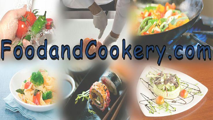 FoodandCookery.com