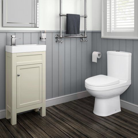 25 Best Ideas About Cloakroom Vanity Unit On Pinterest
