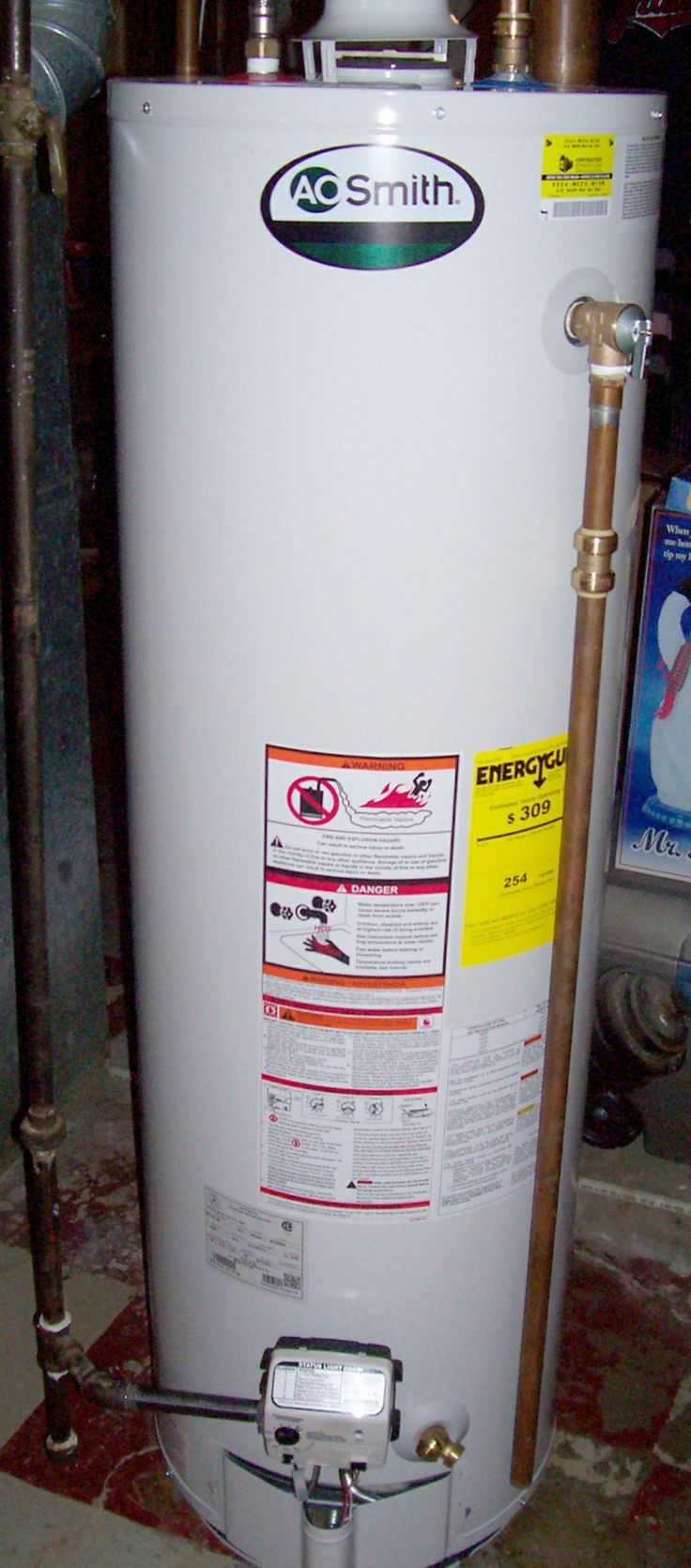 How to Install a New Hot Water Heater