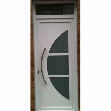 1000 id es sur le th me porte pvc sur pinterest porte - Peindre une porte en pvc ...