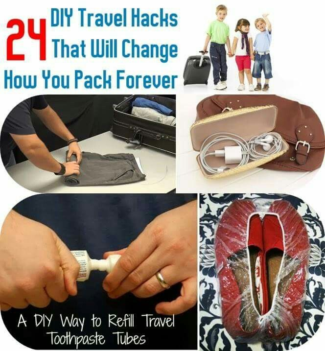 Tips para viaje