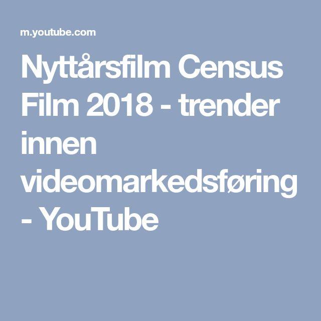 Nyttårshilsen med showreel fra Census Film.
