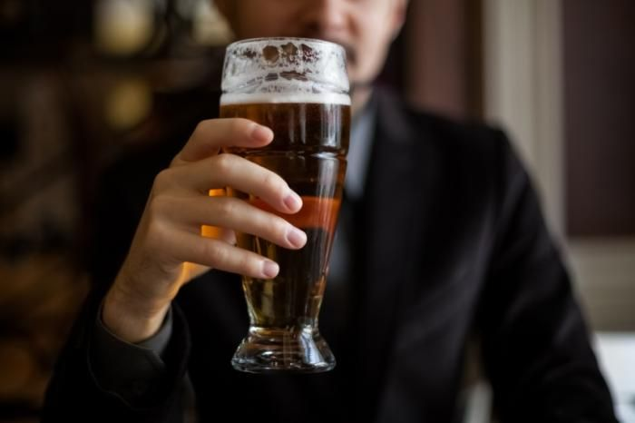 Moderate drinking: many studies reporting health benefits are 'flawed' #Health #iNewsPhoto