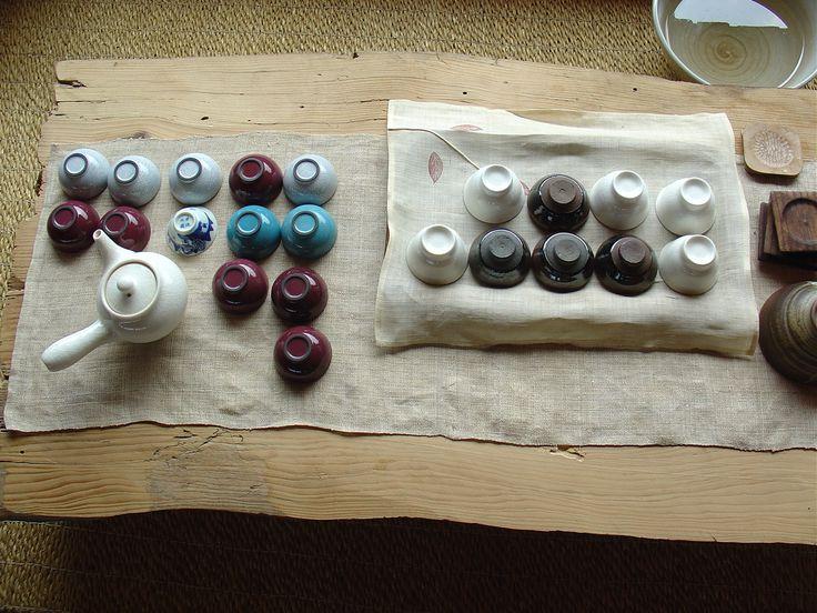 Korean.Pottery-01 - Korean tea ceremony - Wikipedia, the free encyclopedia