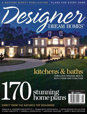 179 best dream home images on pinterest dream homes for Dream homes magazine