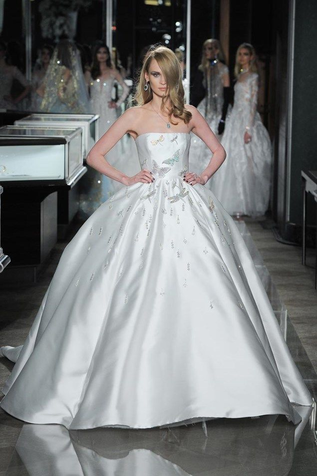 25 best ideas about expensive wedding dress on pinterest for Worlds most expensive wedding dress