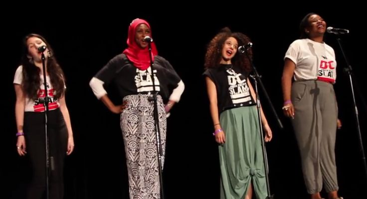 Watch These 4 Girls Destroy The Female Stereotype Like The Monsters They Are