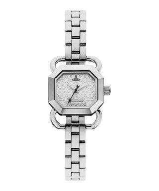 Ravenscourt silver-tone bracelet watch Sale - Vivienne Westwood Sale