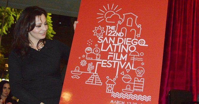 Arrancó Festival de Cine Latino de San Diego
