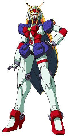 GF13-050NSW Nobel Gundam Front