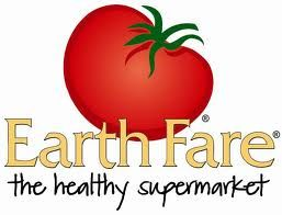 Every Thursday is Family Dinner Night at all Earth Fare locations. From 4-8 pm, kids eat free with the purchase of an adult meal of $5 or more. Check out the
