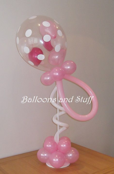 Images about party balloon decorations on