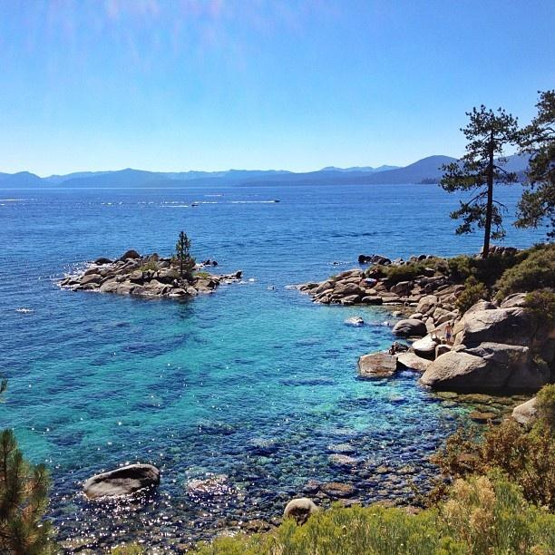 Tahoe <3