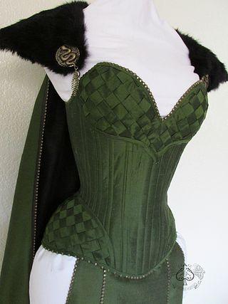 Lady Loki Costume | Izodiea's Clothes | Bloglovin