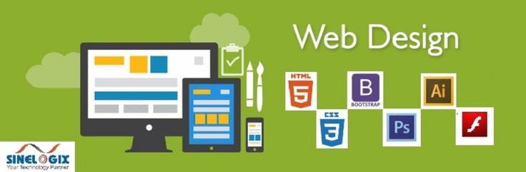Sinelogix Technologies is leading IT Company in Bangalore, which is offering website designing services in India. We offer Responsive Website Design, SEO, eCommerce Websites and Dynamic Website.
