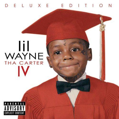 Lil' Wayne - Tha Carter IV Album Review. - @mapivos