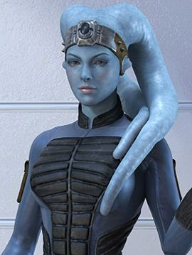 blue twilek sith by - photo #14
