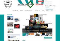 Sito web VFL: #webdesign, #sitiweb, #grafica, #sitinternet, #padova, #social, #webmarketing, #immagineintegrata, #banner, #volantini,