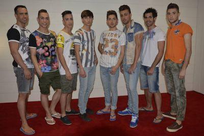 Objetivo: el 3 de julio en Madrid Ocho participantes se disputan el título de Míster Gay Bizkaia en una gala a la que asistieron más de doscientas personas Txema Soria | El Correo, 2015-05-22 http://www.elcorreo.com/bizkaia/sociedad/201505/22/objetivo-julio-madrid-20150522004230.html