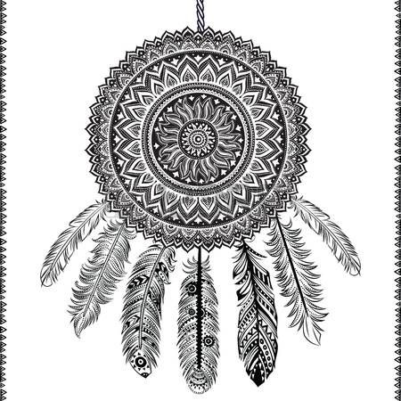 how to make a soul connection dream catcher