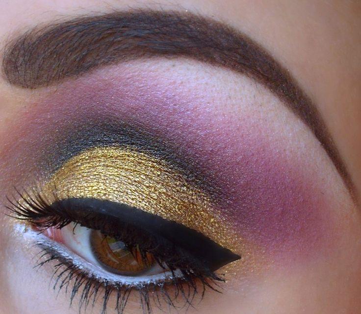 Extreme+Eye+Makeup | Eye Makeup