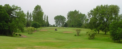Vicars Cross Golf Course - Chester