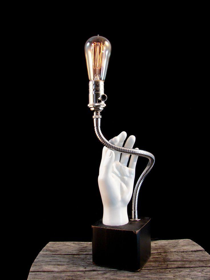 289 Best Lamps Furniture Mannequins Images On