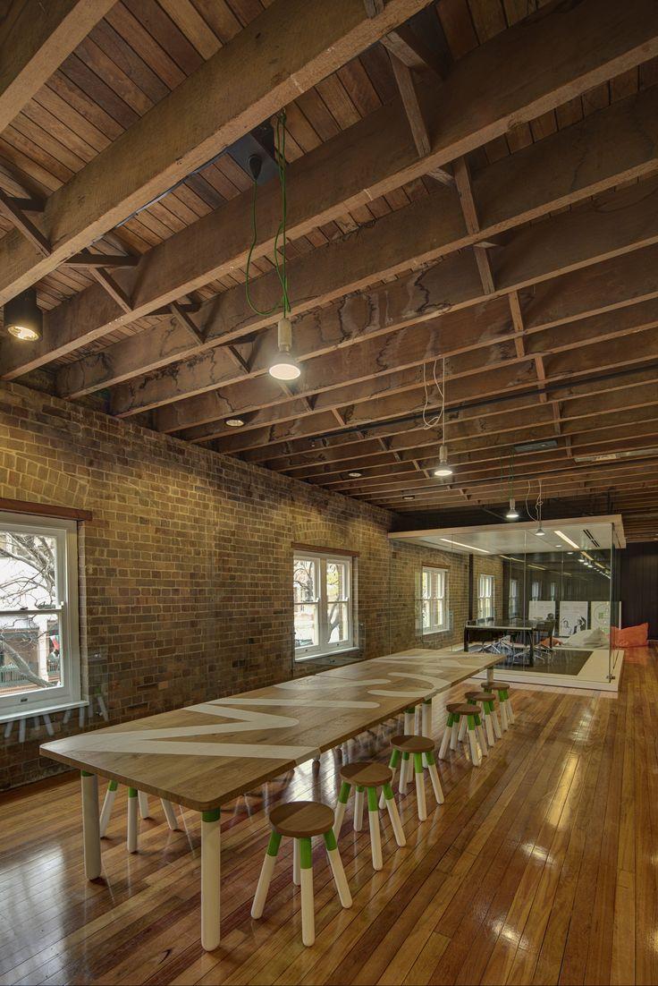 Gallery - Ansarada / Those Architects - 5