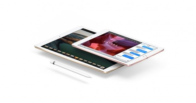 Apple IPad Pro 9.7 4G Tablet full Specifications and Price