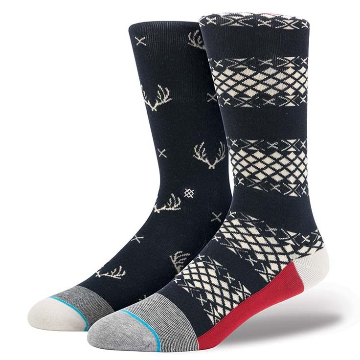 Stance Socks represents expression and embraces the spirit of individuality  through a unique product offering featuring our artists series and  performance ...